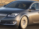 Nouvelle Opel Insigna