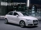 Audi A1      Moins pour un mieux ?