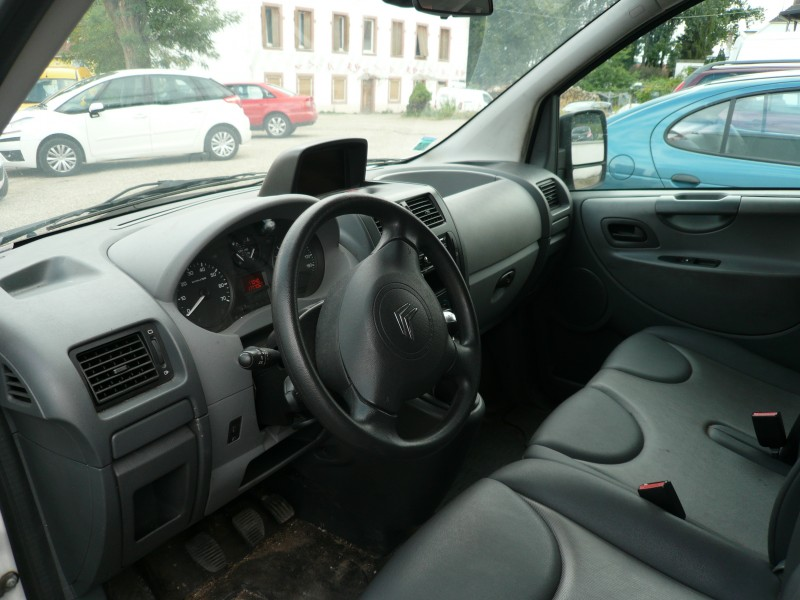 interieur jumpy citro n space tourer topic officiel
