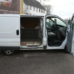 RENAULT TRAFIC DCI 140