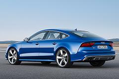 Audi A7 Sportback 3.0 TDI Competition     En guise de cadeau