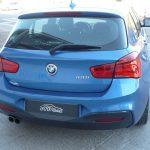 BMW 120 I Pack M SPORT
