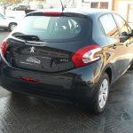 Peugeot 208 Societe 2 places  Pack Clim Confort