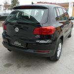 Volkswagen Tiguan 110 CH Blue Motion