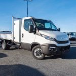 Iveco Daily 35C15 150CH BENNE BASCULANTE