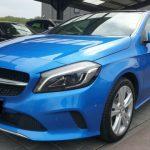 Mercedes Benz A 200 Sport Toit panoramique Caméra