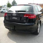 Audi A 3 Sportback TDI 105