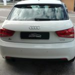 Audi 1 TFSI Bien équipée GPS Bluetooth