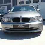 BMW 118 D EXCELLIS