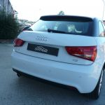 Audi A 1 TDI 90 Ambition Luxe